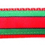 "1ML104 red and Green ""Gucci"" Stripe"