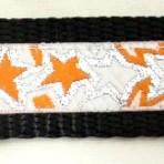 1MC188 Orange Stars