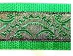 SLIP360 Green Scallops