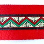 Red and Green Zig Zag Martingale Lead #550