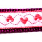 5ML520 Pink Hearts