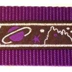 Purple Celestial Martingale Lead #720