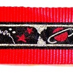 Red Celestial Martingale Lead #723