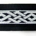 2LMC785 Silver Celtic Knot