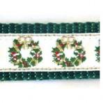 1MC901 Evergreen Wreaths