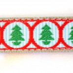5MC904 Christmas Trees in Circle
