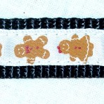 5MC914 Tiny Gingerbread Children