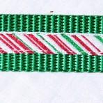 1QR916 Candy Cane Stripe