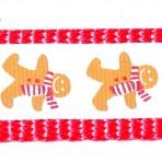 1MC921 Gingerbread Men