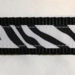 1MC242 Traditional Zebra Stripe