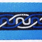 2MC562 Blue Chains