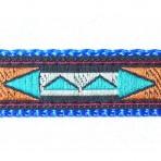 5MC217 Western Navajo Print