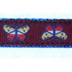 5MC222 Delicate Butterflies