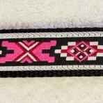 1MC597 Navajo Style Martingale Collar